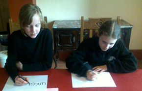 Learning Magical Spelling