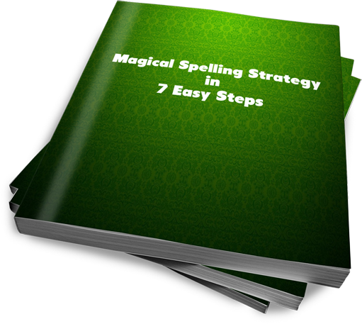 Magical Spelling Limited ebook